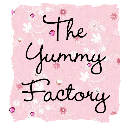 Single Designs - The Yummy Factory